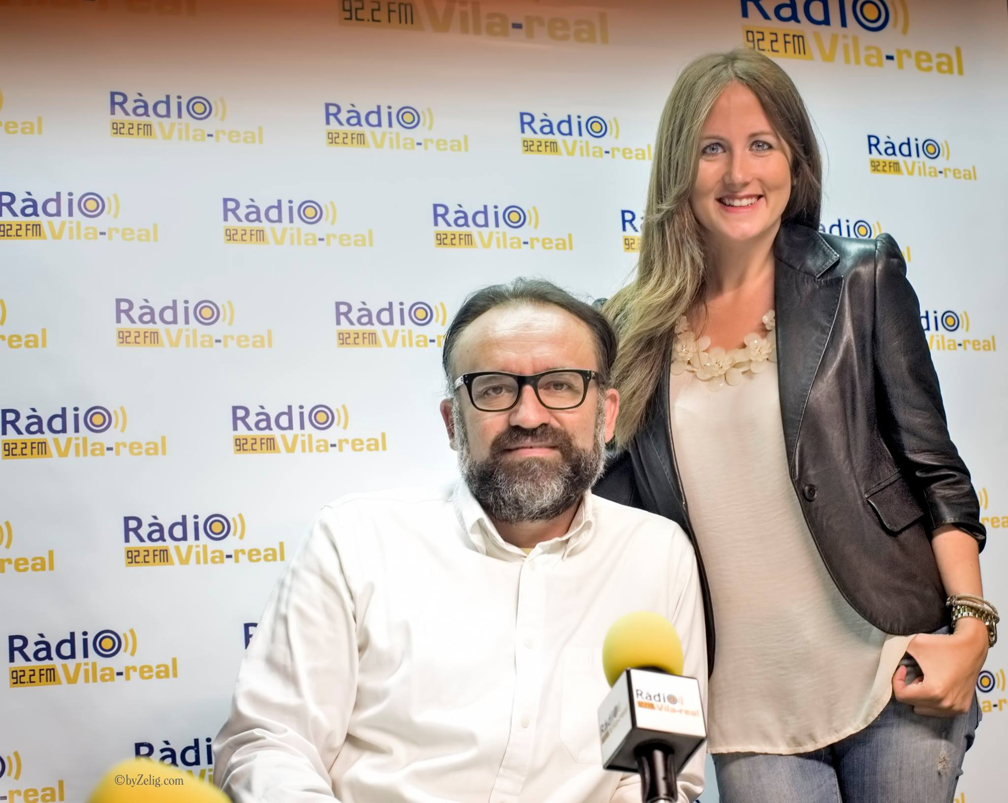 Esports Radio Vila-real. Programa del 15 de mayo de 2017