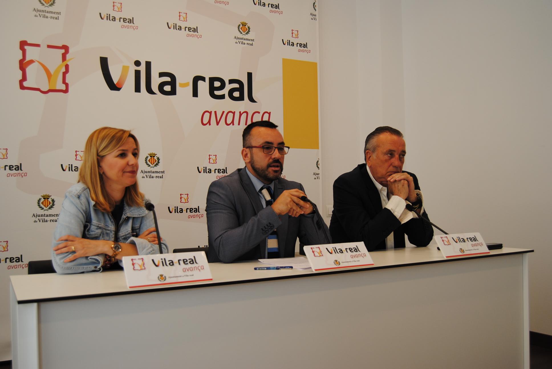 El Villarreal CF se hará cargo del descuento de 30 euros en los abonos para los pensionistas