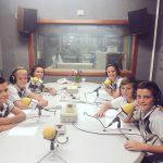 Así de bien lo pasamos con el Benjamin A del Villarreal CF