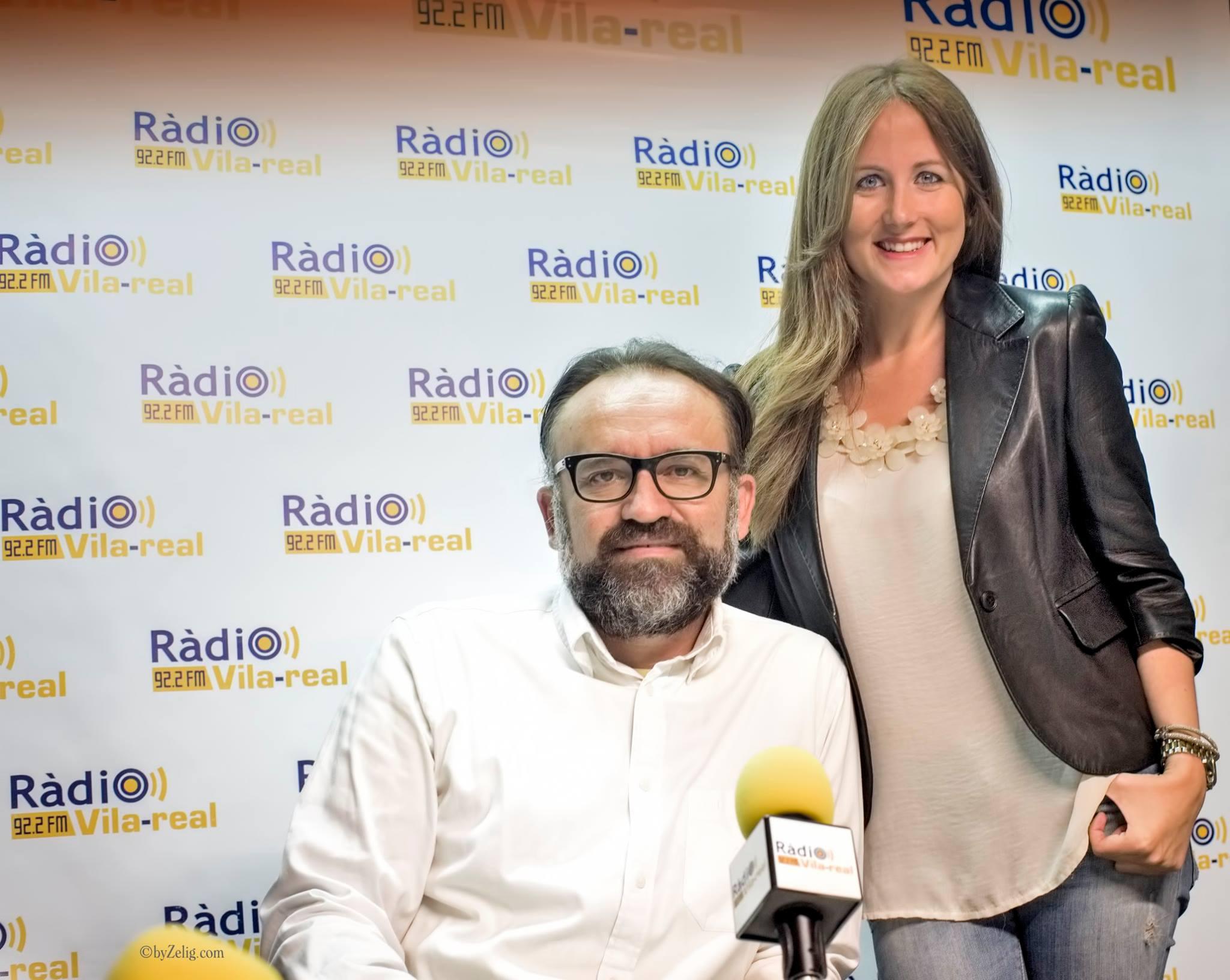 Esports Radio Vila-real. Programa del 15 de septiembre 2017