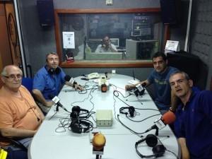 """""""La tertulia de Esports Radio Vila-real"""" del 4 de diciembre de 2017"""