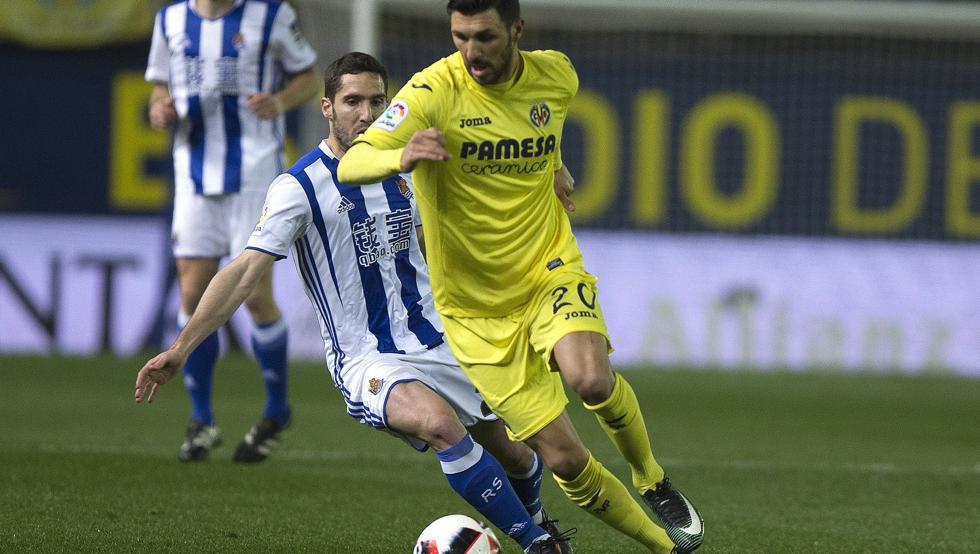 Acude al Villarreal – Real Sociedad gracias a Ràdio Vila-real y Sánchez Consultores