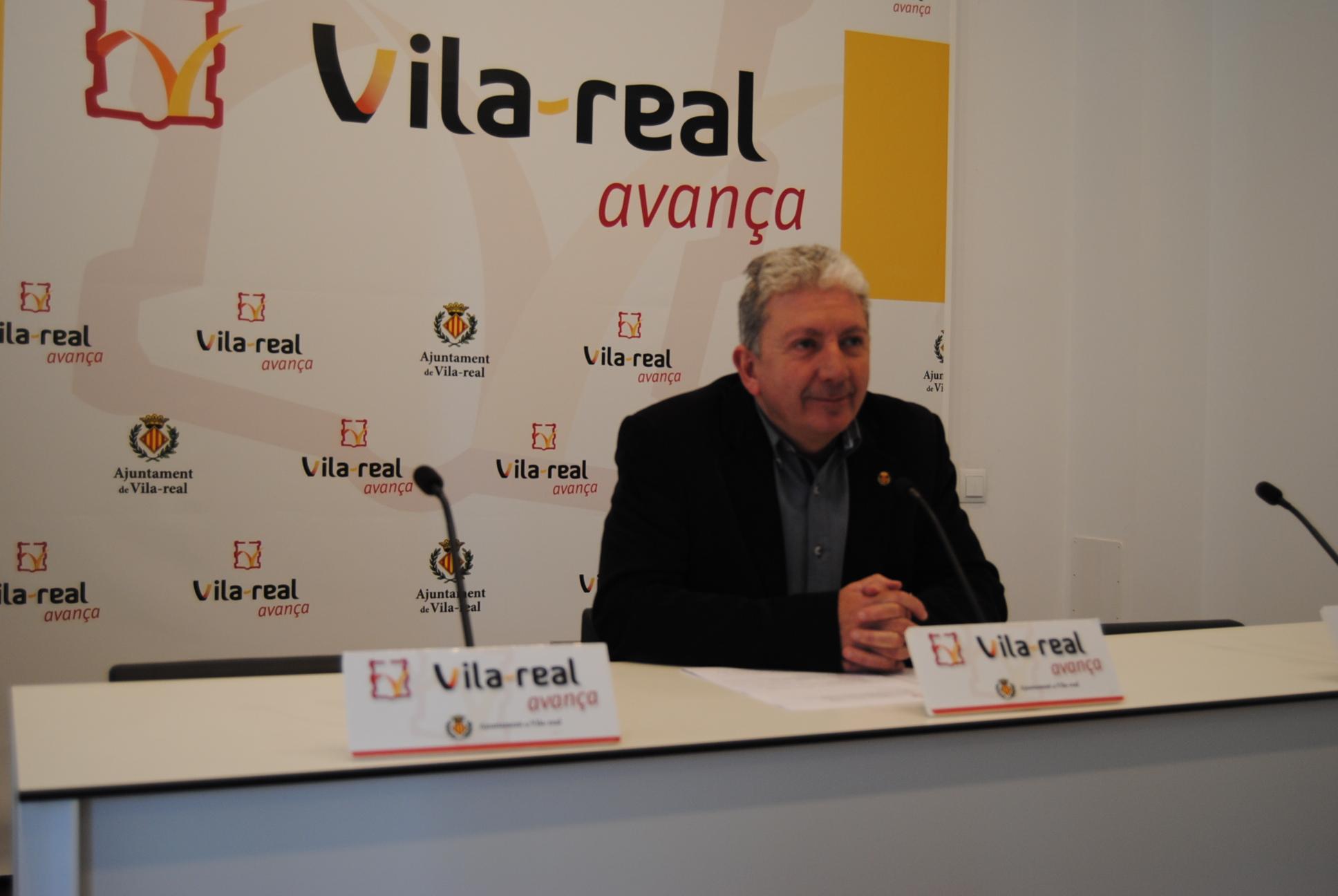 Vila-real celebra hoy la Gala de l'Esport