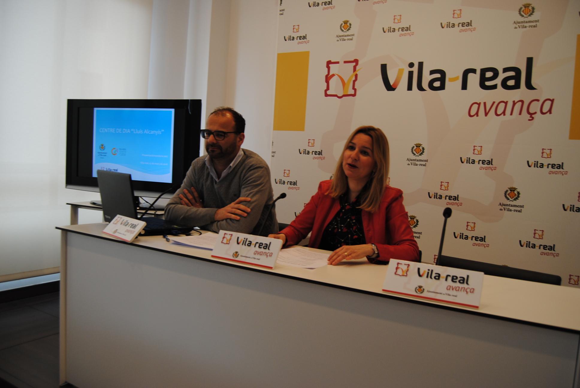El centro de día Lluís Alcanyís trata a 151 personas en 2017