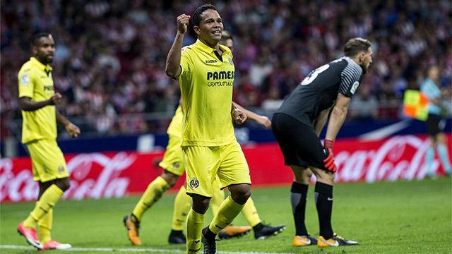 Deja tu porra para  el Villarreal-Atlético y gana una cena para 2 en la Cafetería Restaurante Barranquet