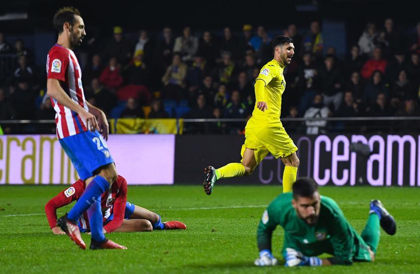 Acude al Villarreal – Atlético gracias a Ràdio Vila-real y Sánchez Consultores