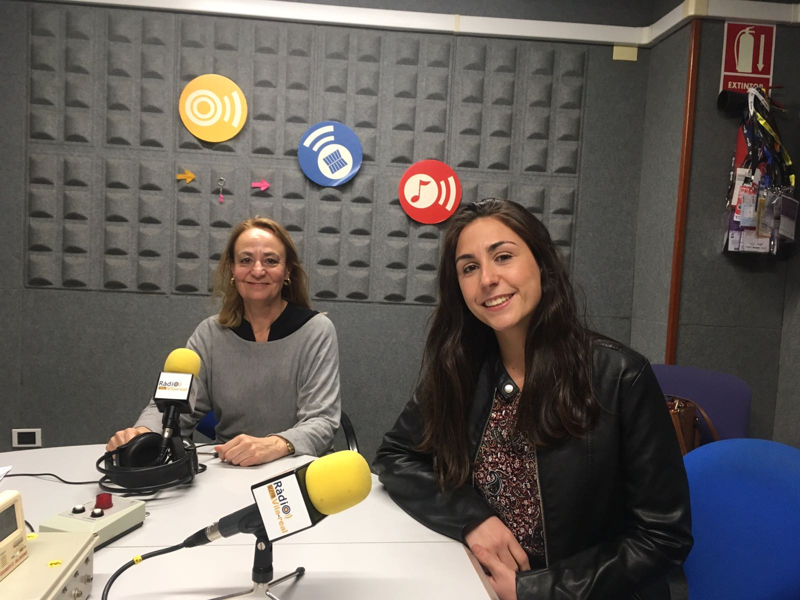 Entrevista Efecte Vila-real del 3 abril de 2018.