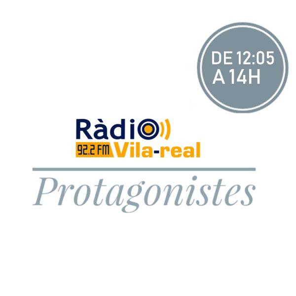"""Protagonistes"" del 23 de noviembre de 2018."