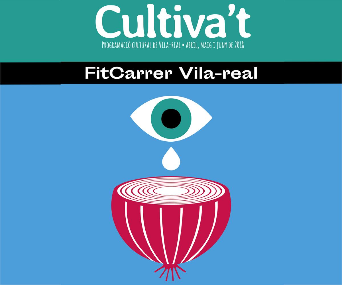 Toda la programación cultural de CULTIVA'T en abril, mayo y junio.