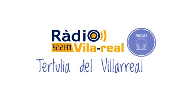 """""""La tertulia de Esports Radio Vila-real"""" del 30 de abril de 2018."""