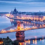 Viajes: Budapest