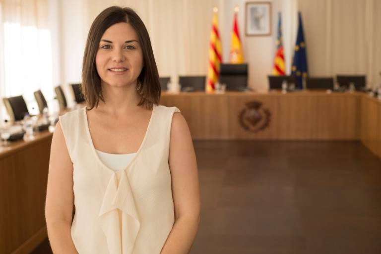 Entrevista: Mari Parra, Compromís.