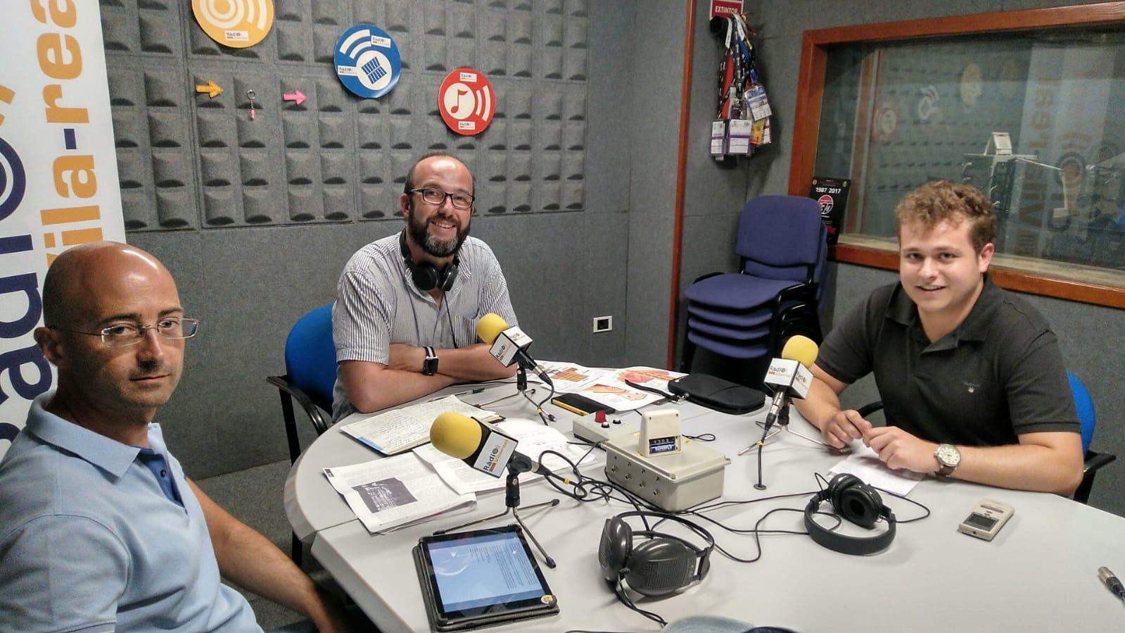 """""""Tradicions"""": campanas y concierto de la antevigila de San Jaime."""