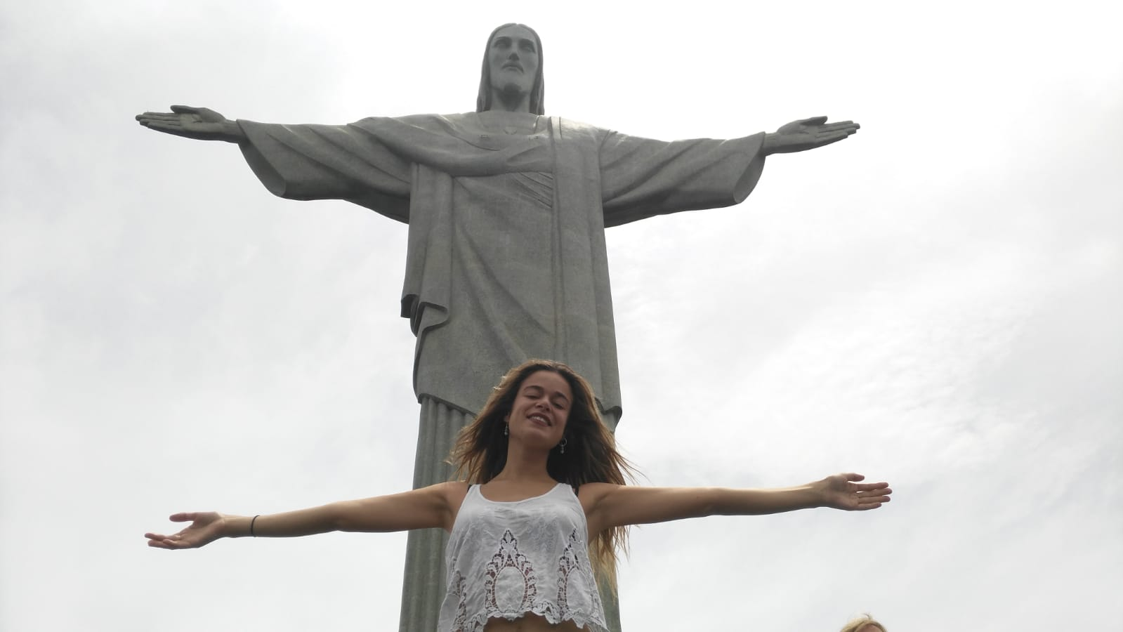 Viajeros por el mundo: estudios en Brasil.