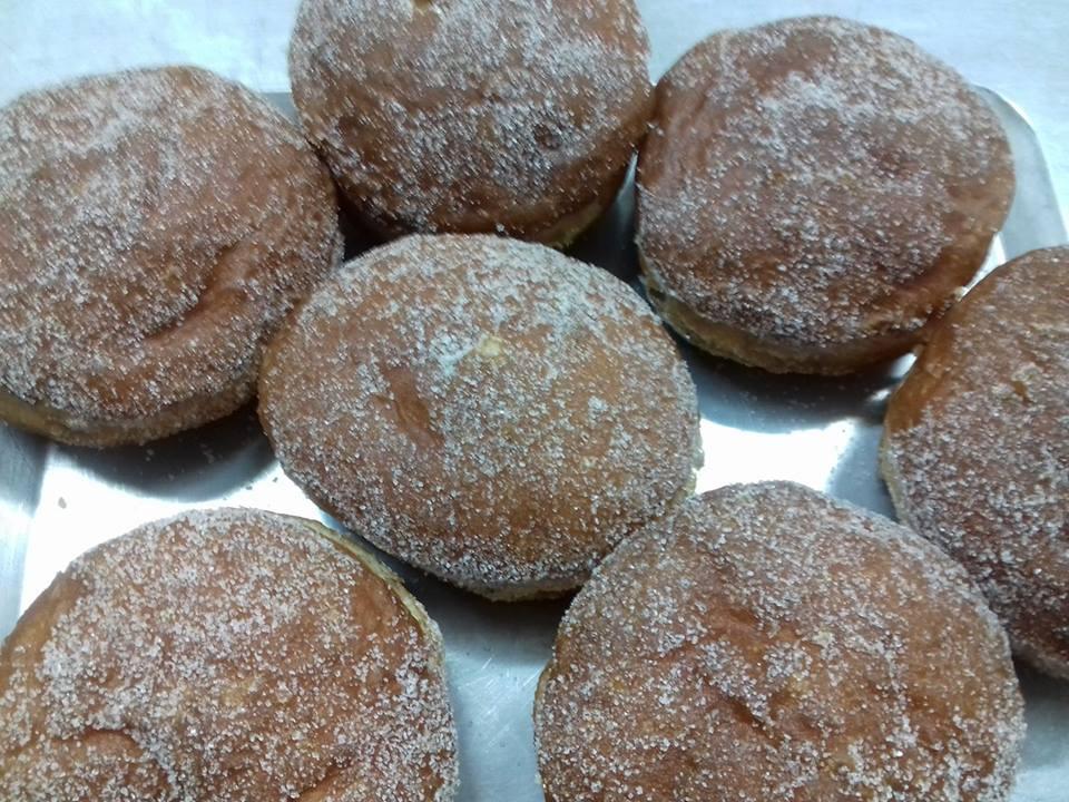 Tradicions: dulces típicos de Vila-real.