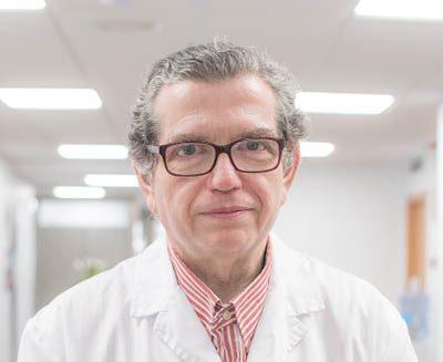 Entrevista al doctor Rojo: enfermedades y envejecimiento.