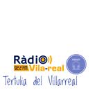 """""""La tertulia de Esports Radio Vila-real"""" del 4 de febrero de 2019."""