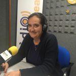 Entrevista: Irene Herrero, coordinadora de Vox Villarreal.