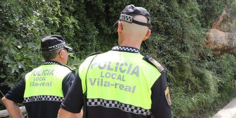 Cs lamenta que no haya intención de convocar plazas de Policía Local
