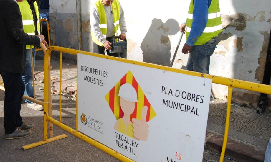 """Cs tilda de """"electoralistas"""" las obras en marcha"""