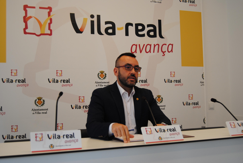 Vila-real convoca la comisión especial para la lucha contra el incivismo y por la convivencia entre peñas y vecinos