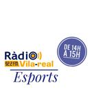 Esports Radio Vila-real. Programa del 15 de febrero 2019.
