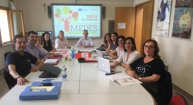 El Ministerio de Ciencia, Innovación y Universidades da una nota final de 89 sobre 100 al proyecto Medes