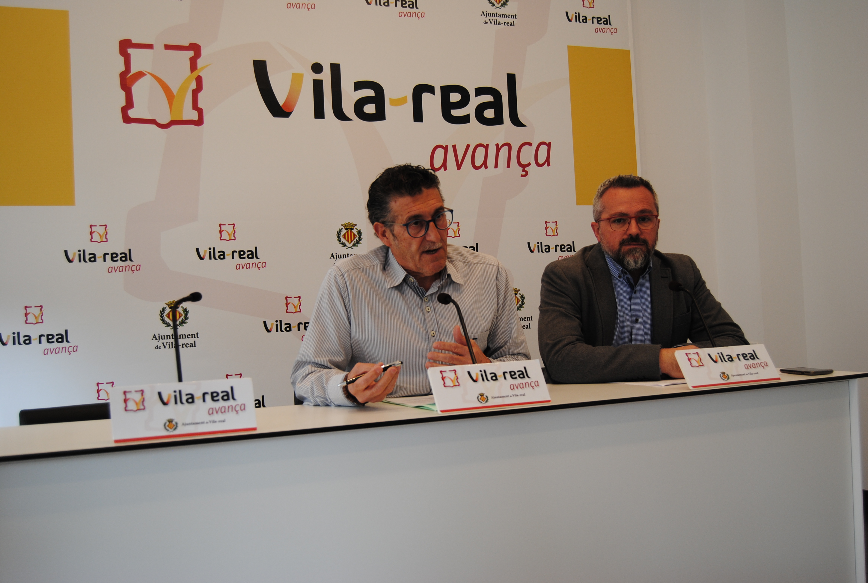 Vila-real y Ecovidrio facilitan el reciclaje de vidrio en 140 establecimientos hosteleros .
