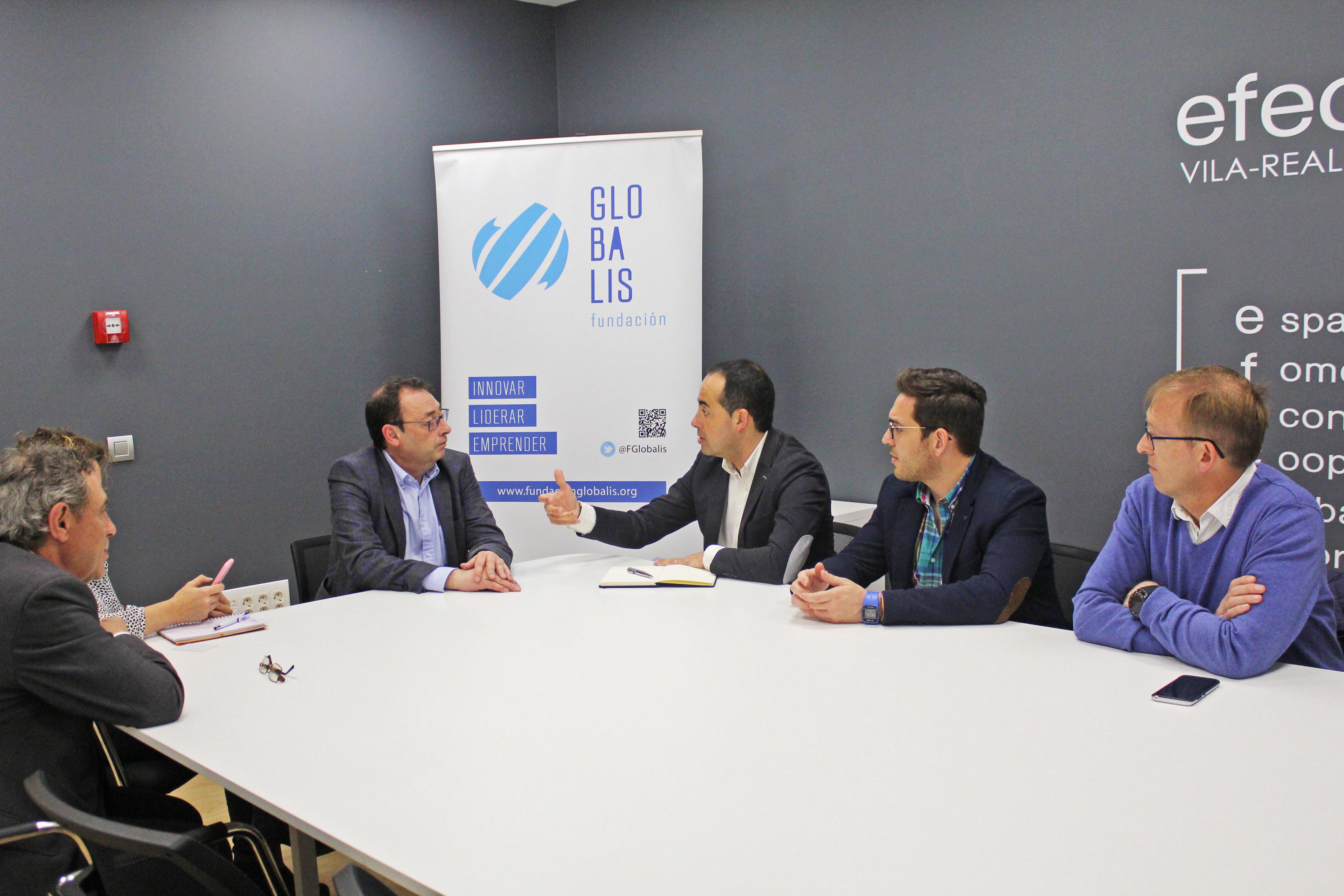 El PP de Vila-real defiende la rebaja de impuestos para emprendedores.