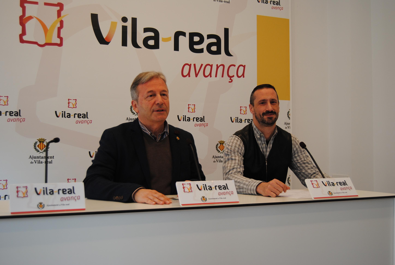 FITCarrer congrega en Vila-real a 21 compañías en su 32 edición.