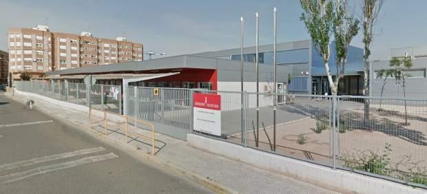 Las obras del techo del colegio José Soriano comenzarán en diciembre