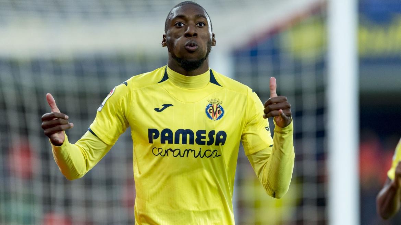 Villarreal C.F. – C.D. Leganés. Escucha los goles.