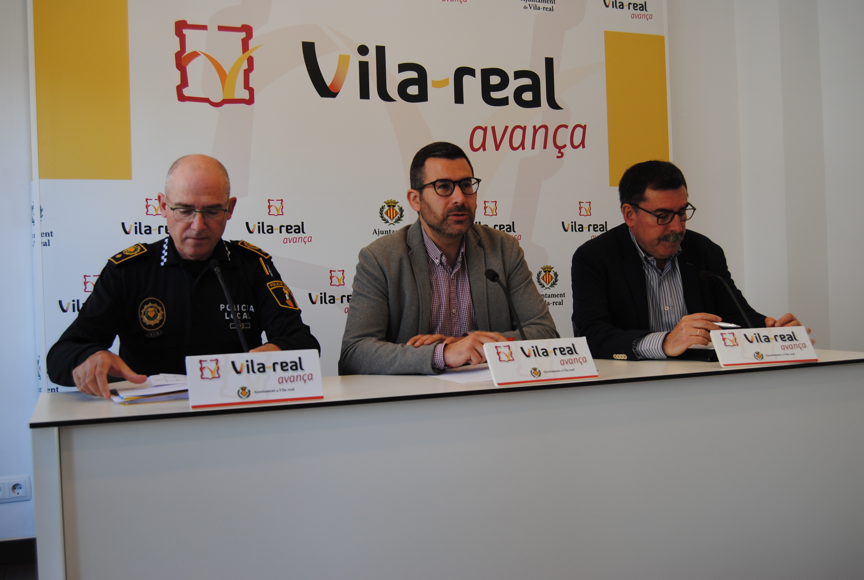 Vila-real cierra las fiestas en honor a Sant Pasqual con participación masiva y sin incidentes destacables.