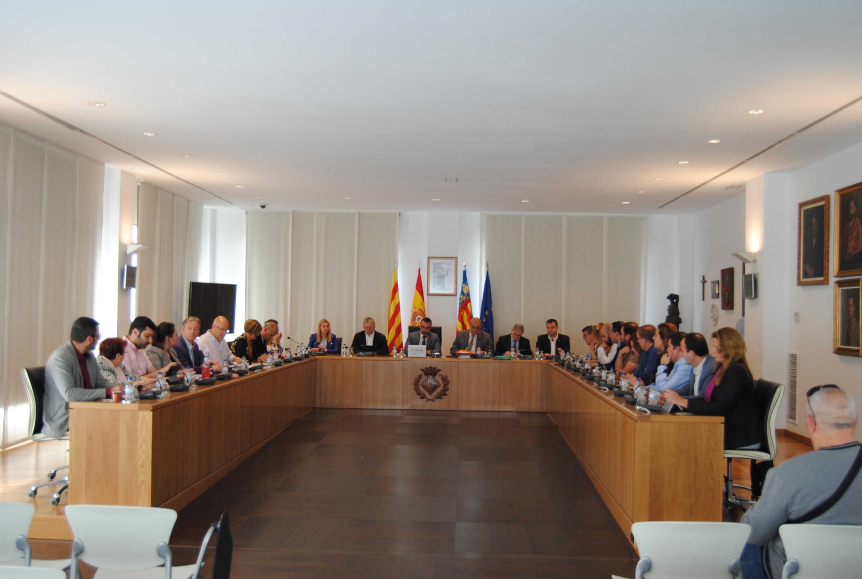 Vila-real facilita el desarrollo de la zona del Madrigal que está fuera del PAI.