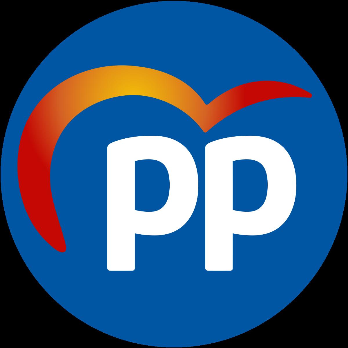 Entrevista política, PP.