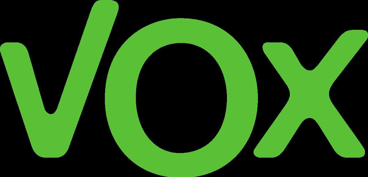 Entrevista política, Vox.