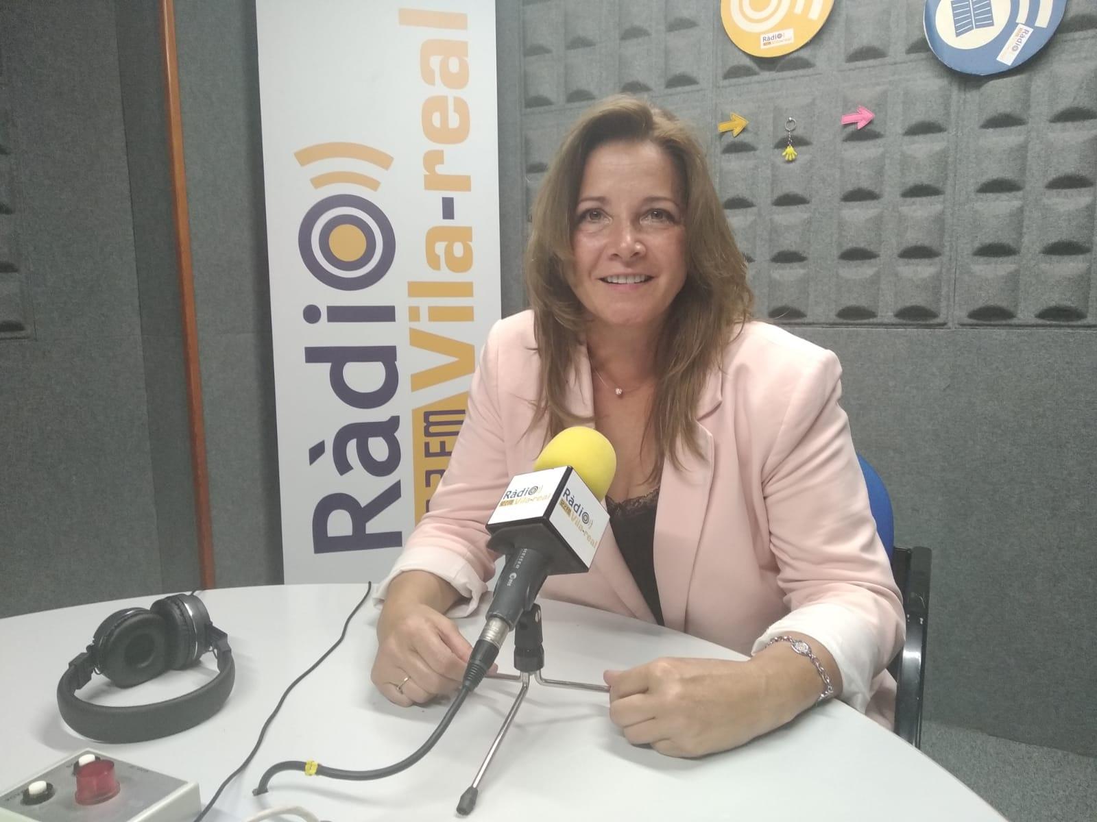 Despedida de Ana Riera.