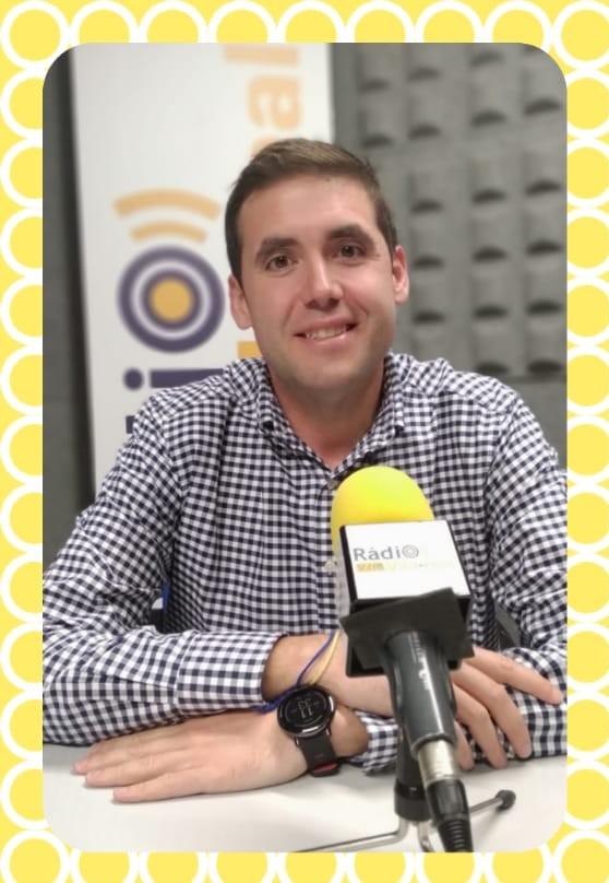 Despedida de Jaume Llorens.
