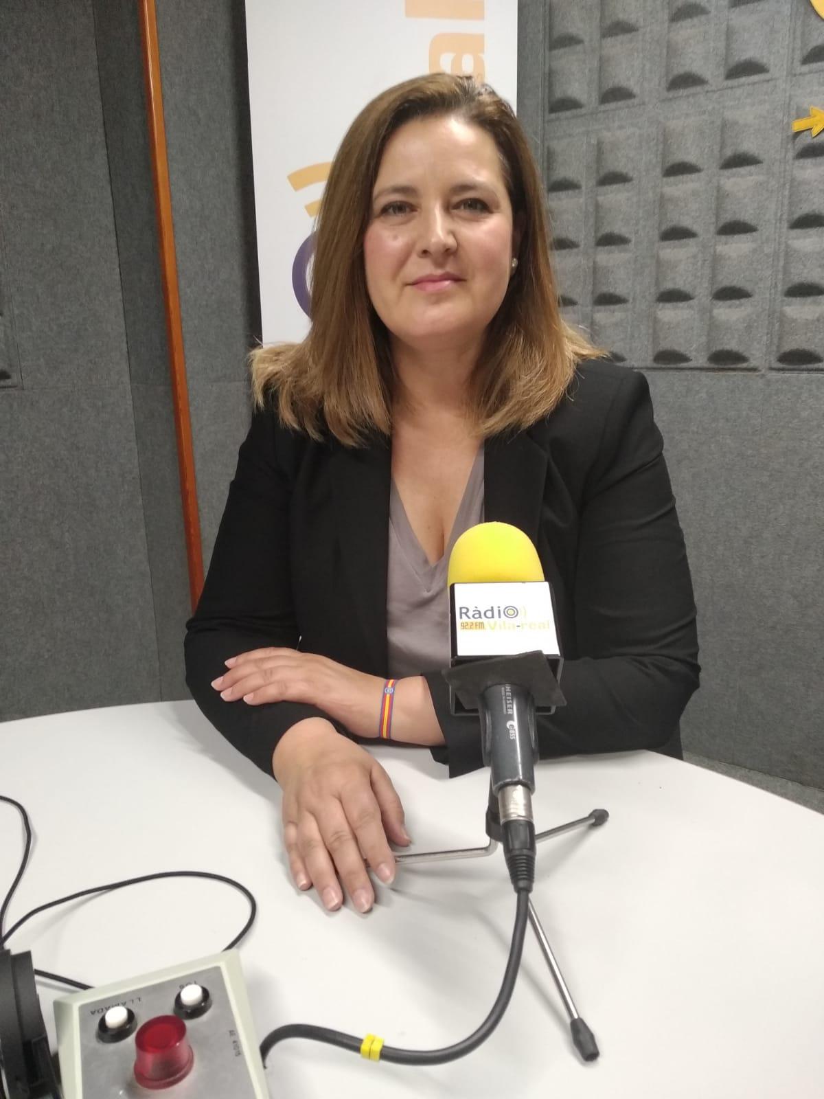Despedida de Marisa Mezquita.
