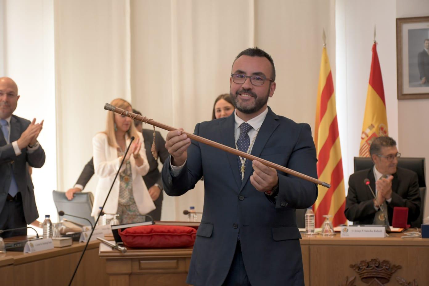 Alcalde de Vila-real.
