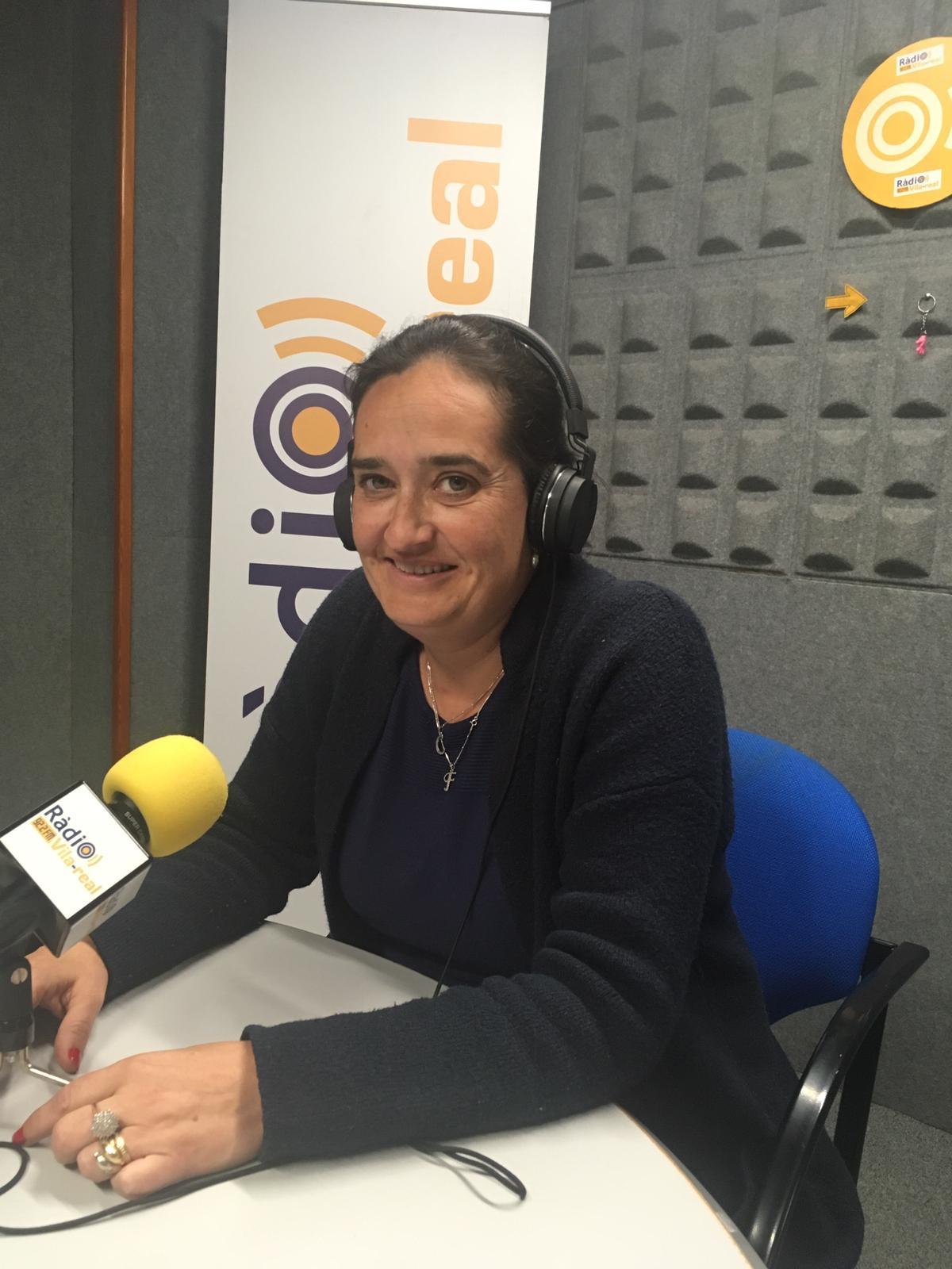 Bienvenida, Irene Herrero.