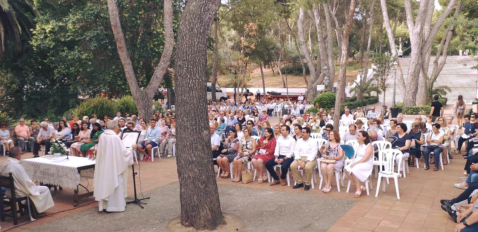 La Festa del Termet da inicio a la temporada estival.