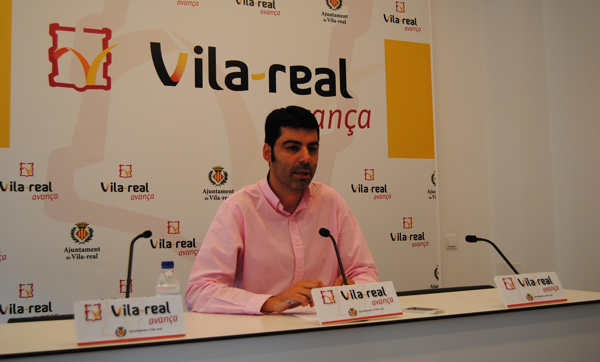 Vila-real culmina los trámites y abonará en breve las ayudas pendientes a las ONG.