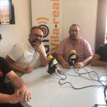 Esports Radio Vila-real. Programa del 16 de Agosto de 2019. Previa Granada Calleja