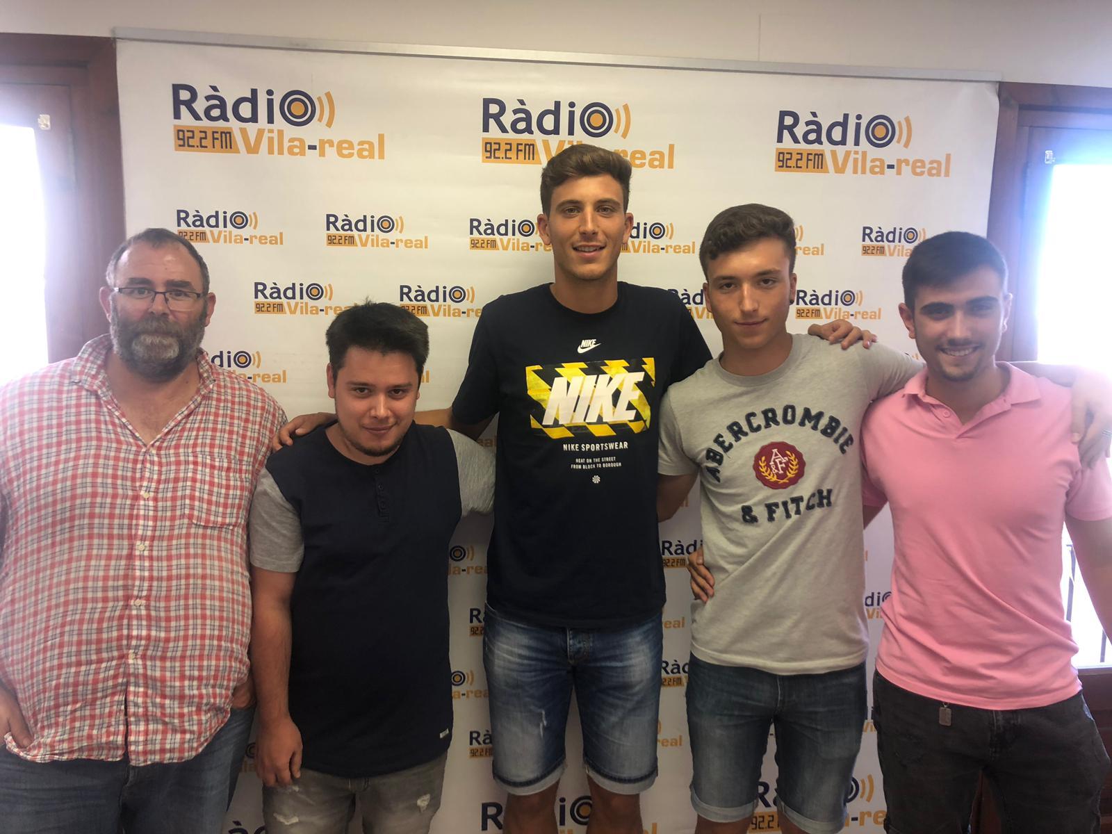 Esports Radio Vila-real. Programa del 2 de Octubre 2019