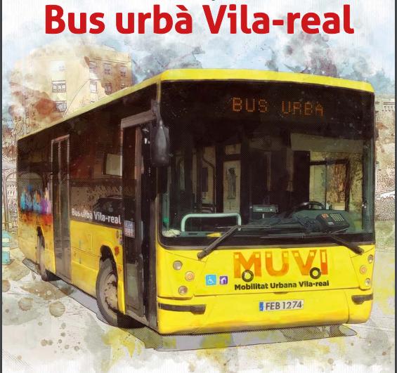 El autobús urbano supera los 116.000 viajeros en la primera mitad del año.