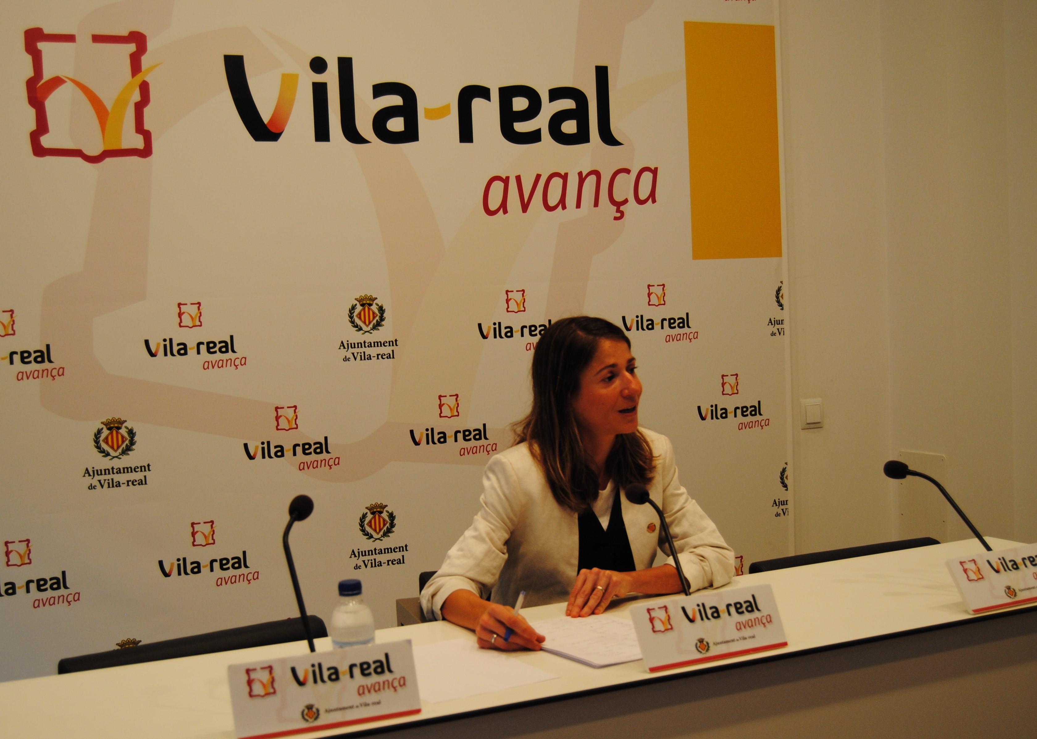 Vila-real abre la segunda convocatoria de ayudas municipales a la escolarización infantil de 0 a 3 años, con 60.000 euros