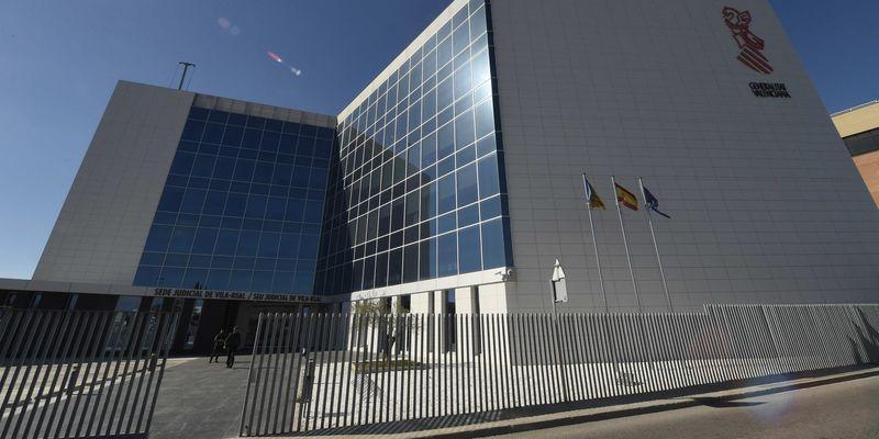 Vila-real retoma el proyecto para adecuar los antiguos juzgados y amplía la reforma de la nueva sede de Cruz Roja.