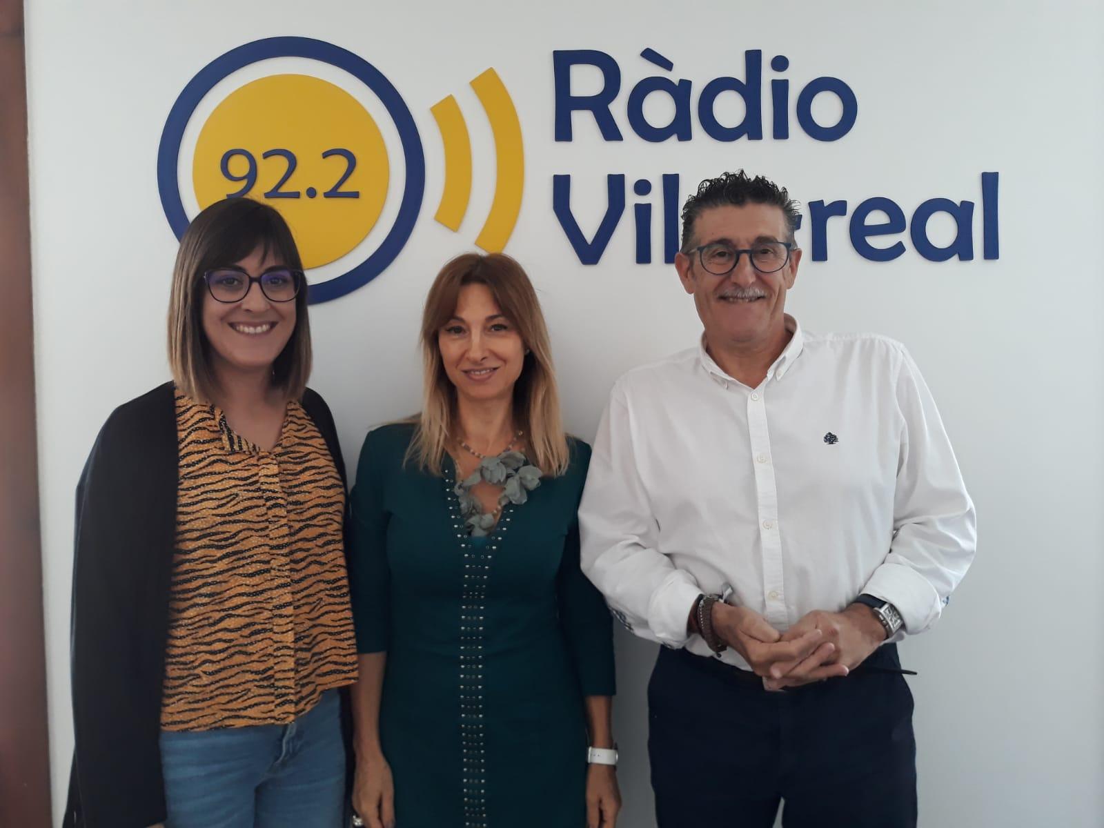 Entrevista Marta Sorlí, cabeza lista de Més Compromís Castellón al Congreso