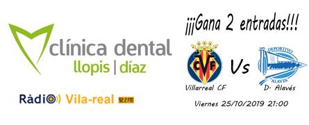 ¿Quieres ver en vivo y en directo el partido del Villarreal C.F.?